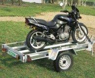 bike trailers manchester