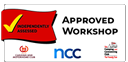 Independently Assessed - Approved Workshop