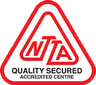 NTTA - Quality Secured Accredited Centre